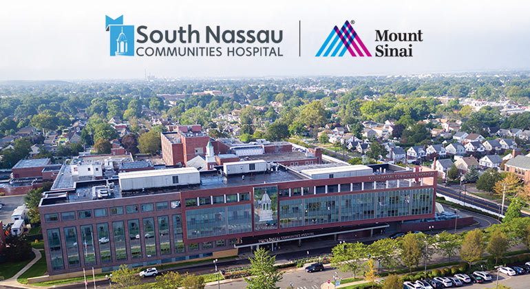 South Nassau Joins Mount Sinai Health System