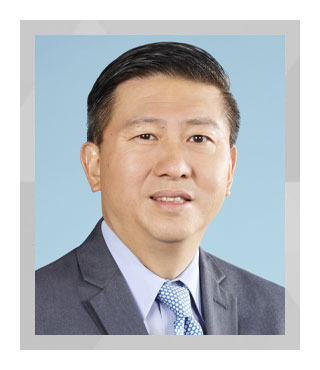 image of James Tsai, MD