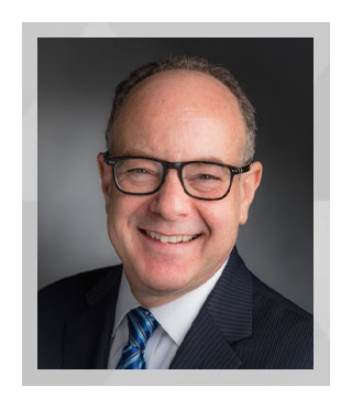 David A. Feinberg headshot