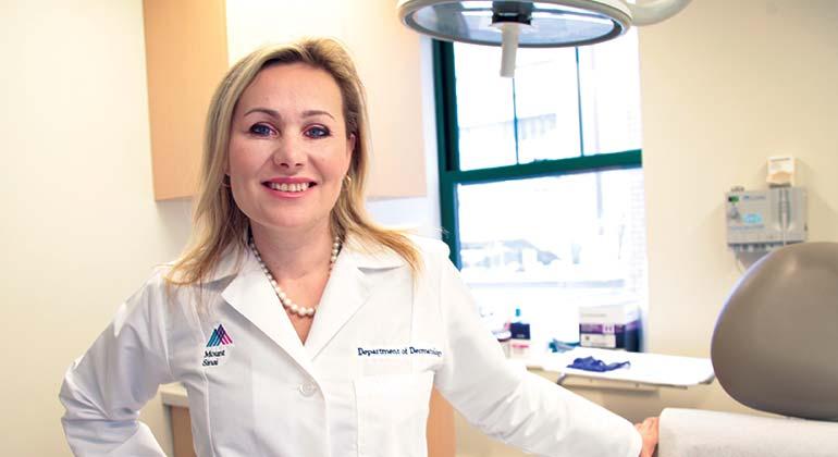 Eczema Treatment NYC | Mount Sinai - New York
