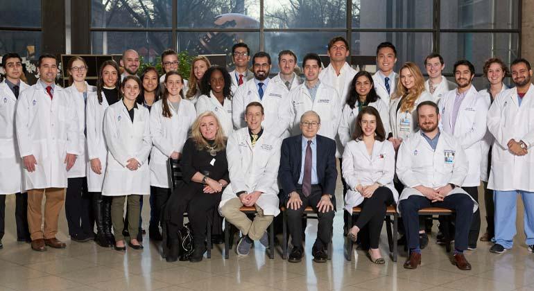 Dermatology Education - Residencies & Fellowships | Mount