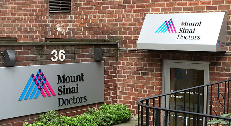 Mount Sinai Doctors West 60th Street