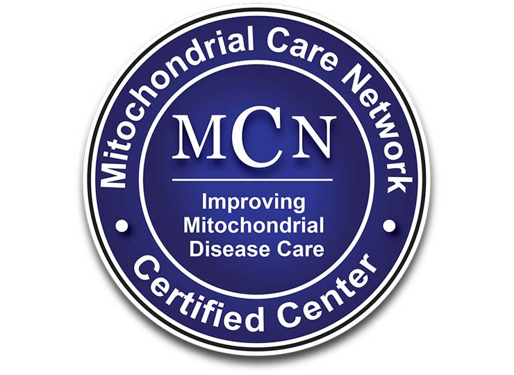 Photo of Mitochondrial Medicine Care Network logo