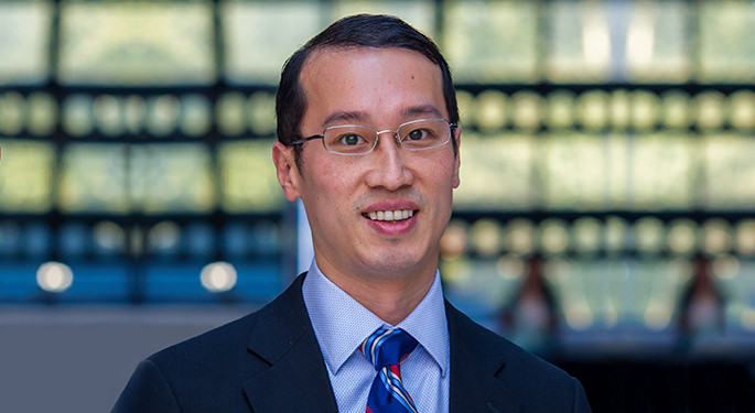 Gilbert Tang, MD, Surgical Director of the Structural Heart Program at The Mount Sinai Health System