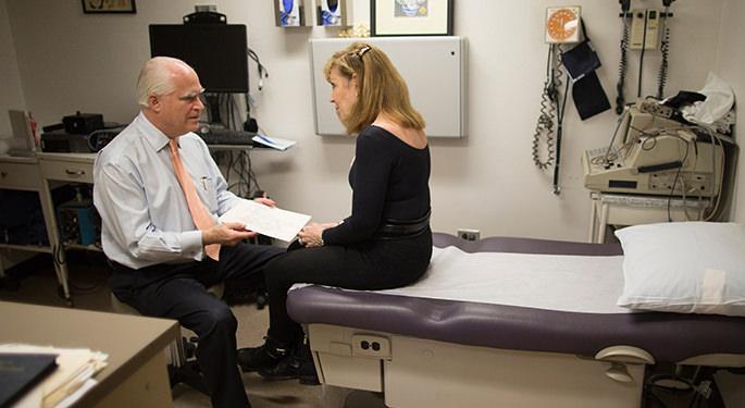 Neurology Services NYC | Mount Sinai - New York