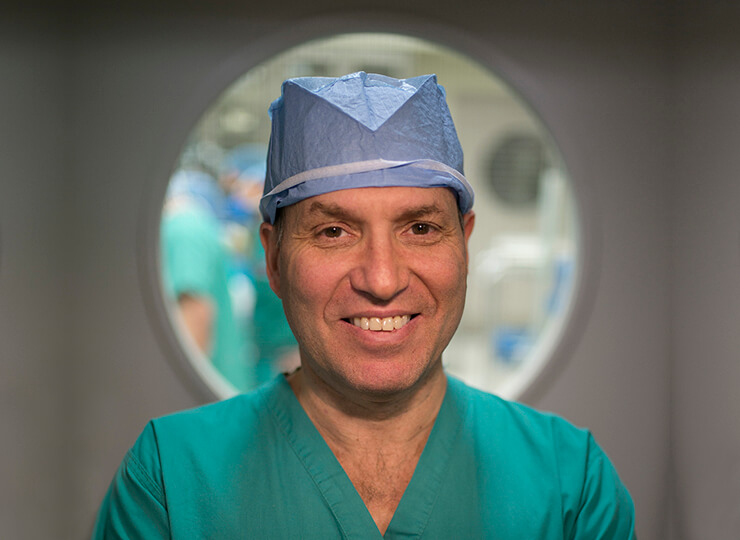 Neurosurgeons NYC | Mount Sinai - New York