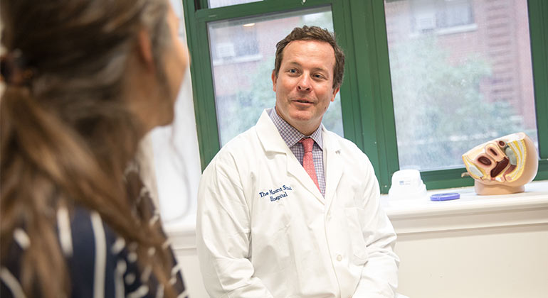 Vaginal Fistula Treatments NYC   Mount Sinai - New York
