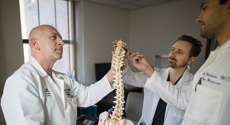 Peripheral Nerve and Spinal Cord Stimulation