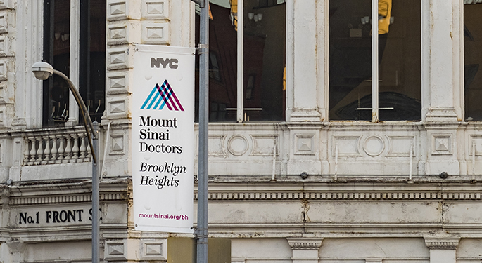 Mount Sinai Doctors - Brooklyn Heights