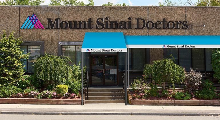 Mount Sinai Doctors Westchester Yonkers