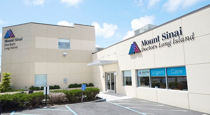 Mount Sinai Doctors Long Island Five Towns