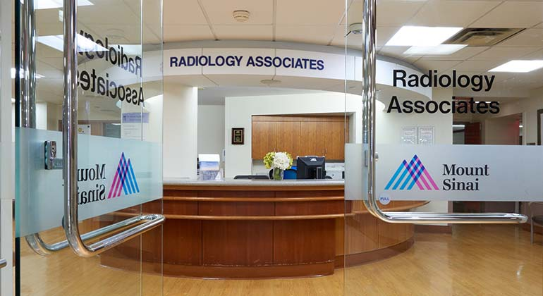 About Mount Sinai Radiology | Mount Sinai - New York