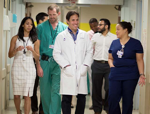 Harlem Hospital Radiology Residency
