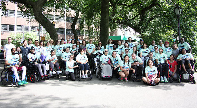 image of people in wheelchairs