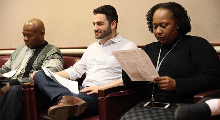 Training and Education | Mount Sinai - New York