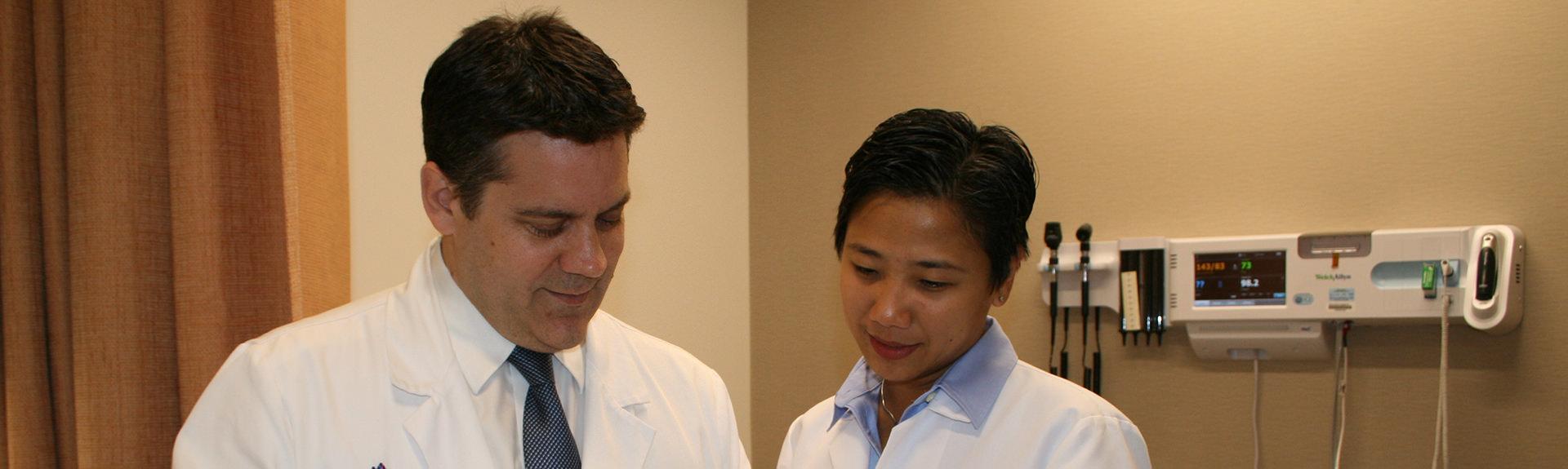 The Lauder Family Cardiovascular Center | Mount Sinai - New York