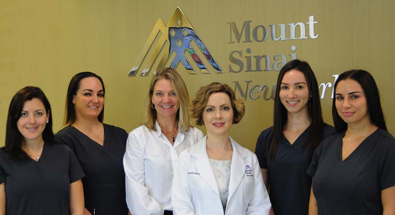 Mount Sinai Doctors New York Dermatology
