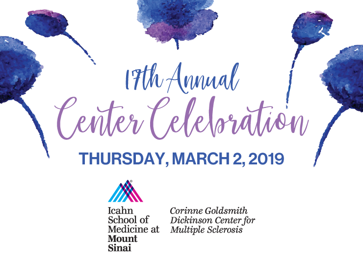 Photo of 17th Annyal Center Celebration Thursday, March 2, 2019