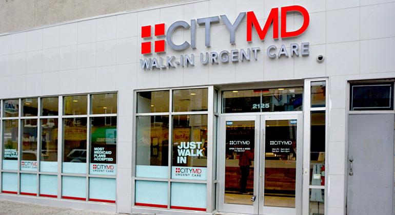 Citymd Brooklyn Mount Sinai New York