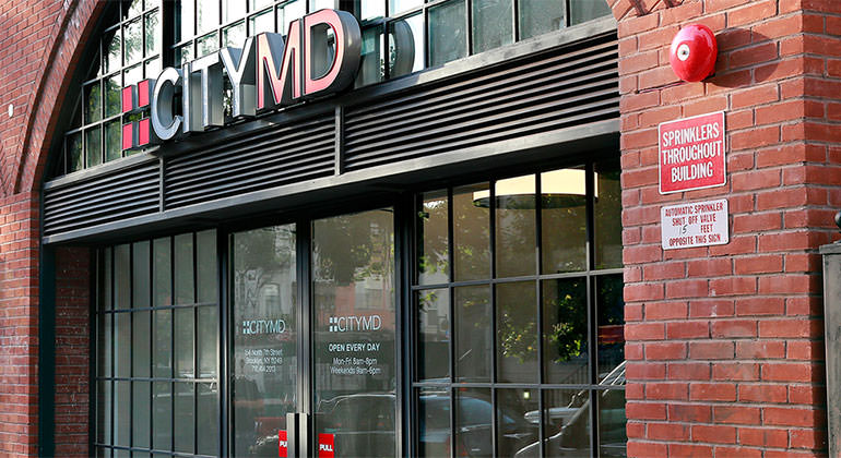 CityMD Brooklyn | Mount Sinai - New York