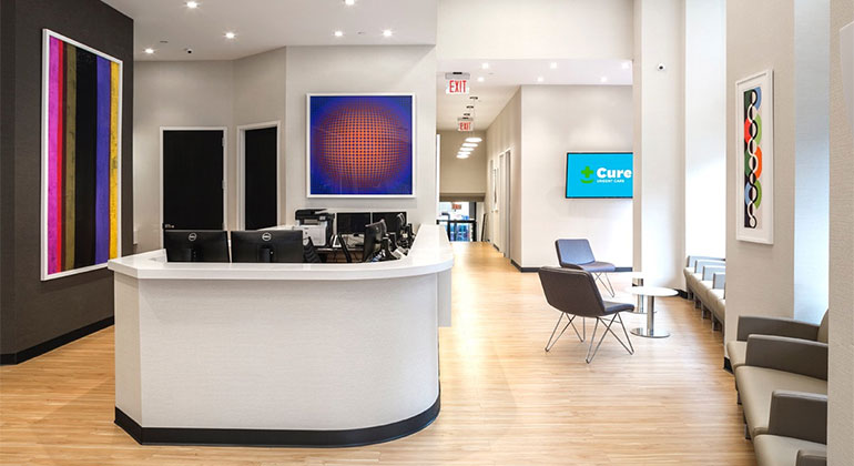 CURE Urgent Care – Upper East Side