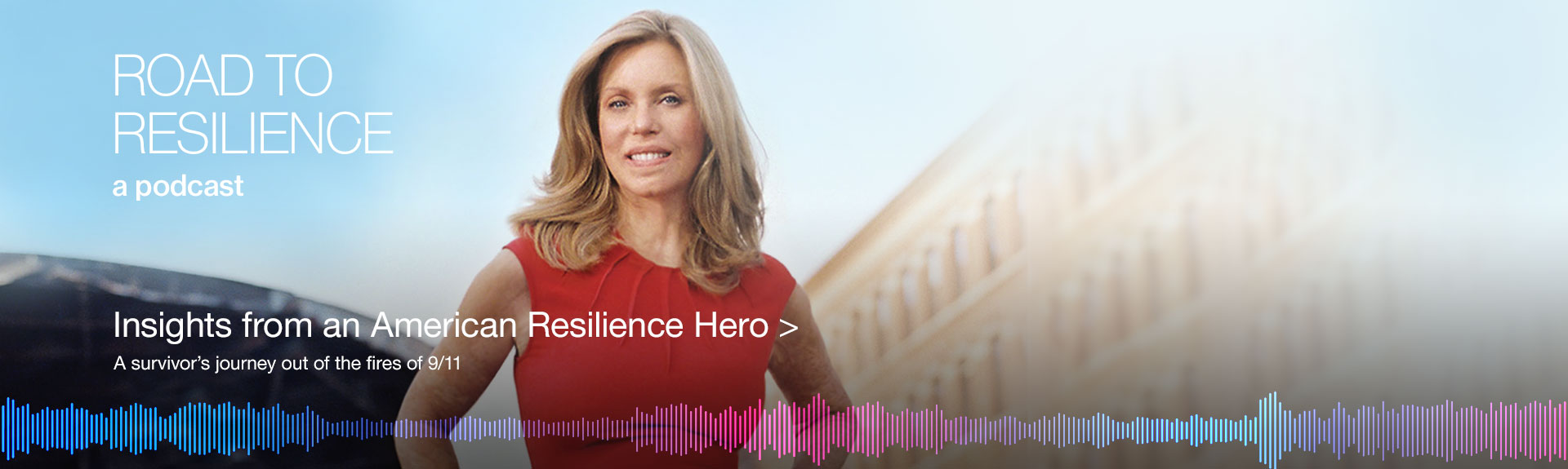 Insights from an American Resilience Hero