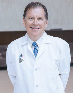 Photo of Ramon Parsons, MD, PhD