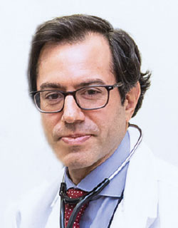 A photo of Matthew Galsky, MD