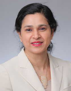 A photo of Annapoorna S. Kini, MD