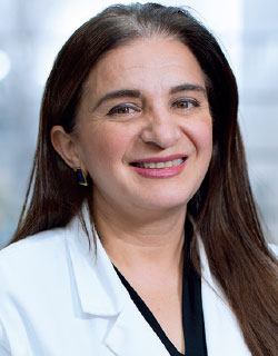 A photo of Roxana Mehran, MD