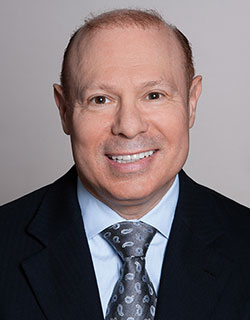 A photo of Robert Rosenson, MD