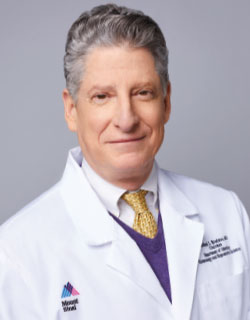 A photo of Michael Brodman, MD
