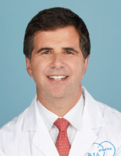 A photo of Alan B. Copperman, MD