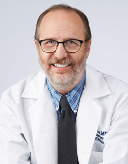 A photo of Stuart C. Sealfon, MD