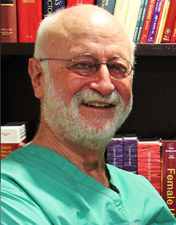A photo of Jerry Blaivas, MD