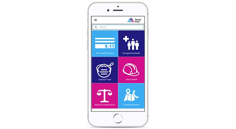 occupational health safety app