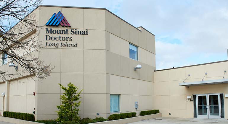 Mount Sinai Five Towns Medical Group