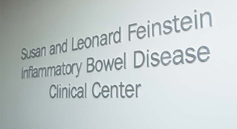 Susan & Leonard Feinstein Inflammatory Bowel Disease Clinical Center