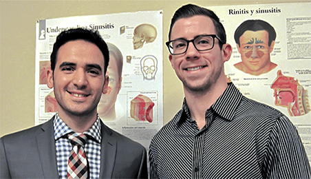 Breathing Freely after Septoplasty | Mount Sinai - New York