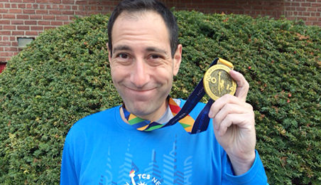 NYC Marathon Runner Credits Mount Sinai Pain Management Doctor