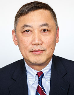Image of John Cijiang He, MD, PhD