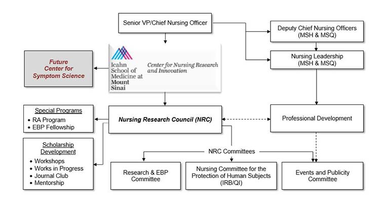 Center for Nursing Research and Education - The Mount Sinai