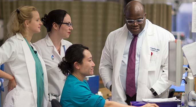 Nursing - The Mount Sinai Hospital | Mount Sinai - New York