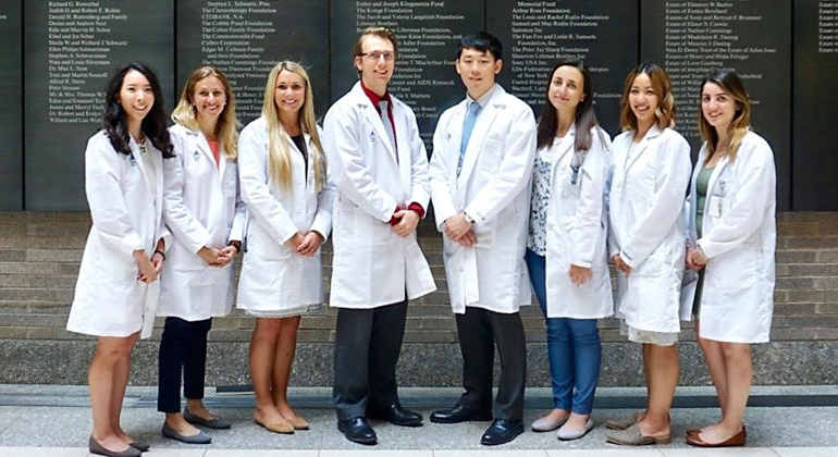 Current Residents - The Mount Sinai Hospital | Mount Sinai