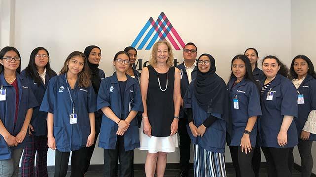 Mount Sinai Queens Volunteer Opportunities | Mount Sinai