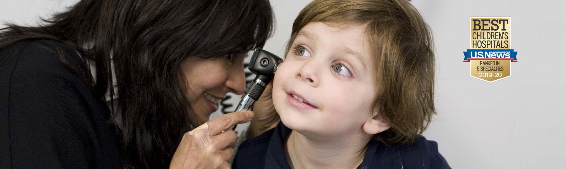Children's Hospital - Pediatrics NYC | Mount Sinai - New York