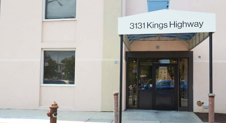 Kingways Diagnostic Imaging