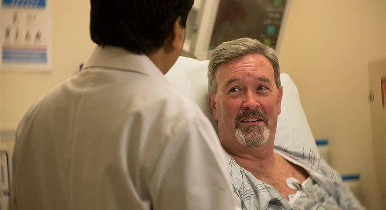 Interventional Cardiology Cath Lab | Mount Sinai - New York