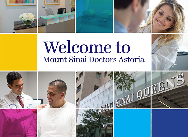 Photo of Welcome to Mount Sinai Doctors Astoria