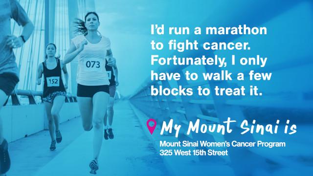 Chelsea NYC - Gynecologic Cancer Treatment | Mount Sinai